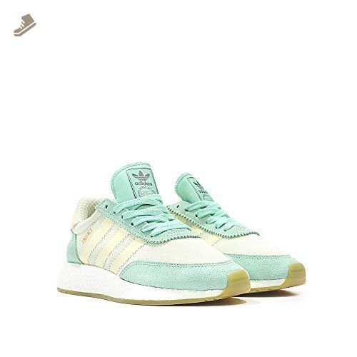 37af65e9ea5e Iniki Runner Womens in Easter Green White by Adidas, 7.5 - Adidas sneakers  for