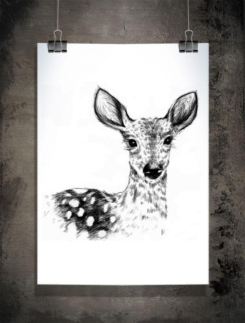 Darling deerest