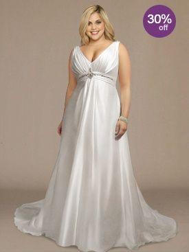 Plus Size Wedding Dresses | turquoise wedding dresses | Wedding ...