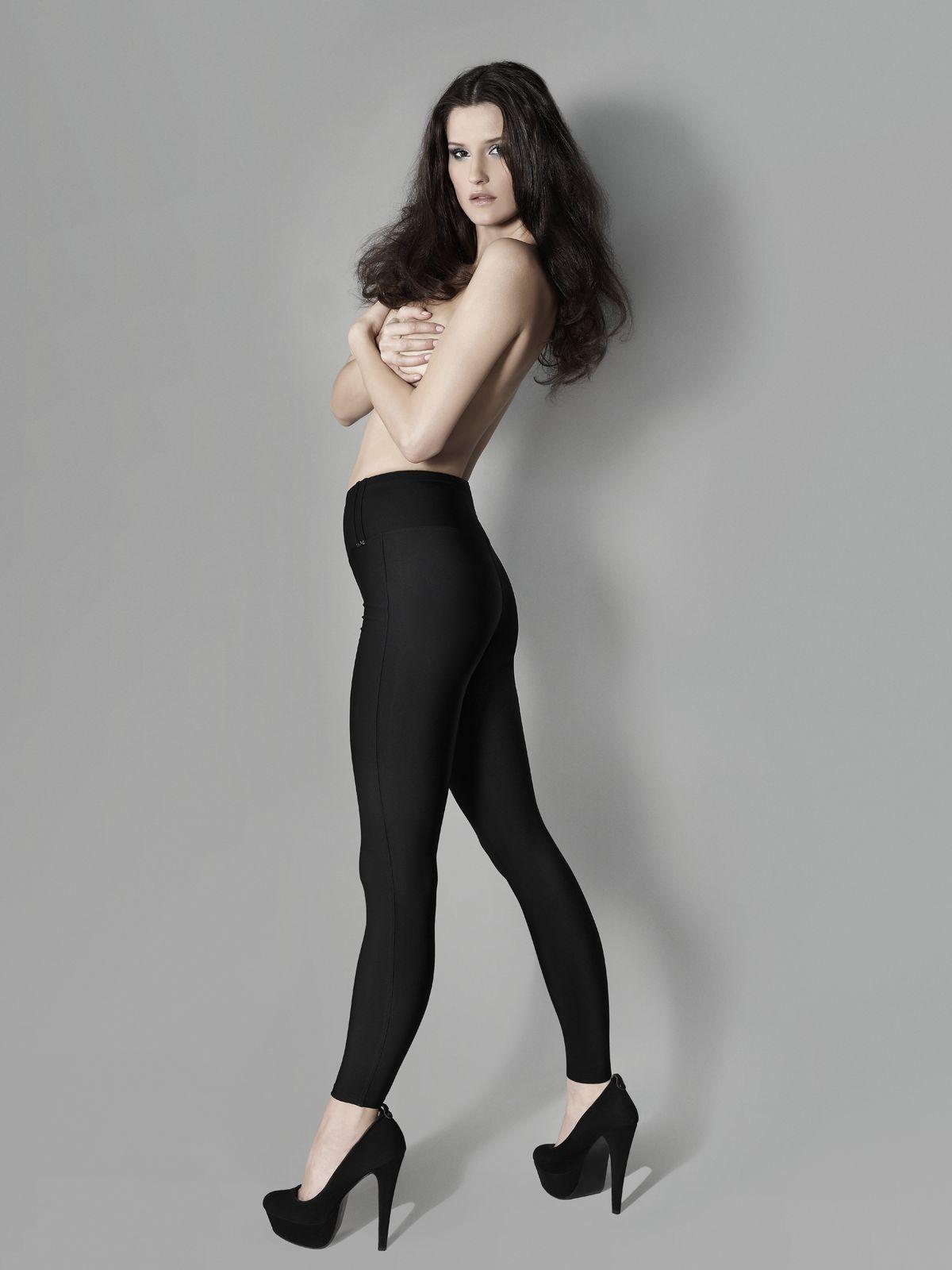 9702a69bdb128f Slim Emotion - Nasze kolekcje - Marilyn. SLIM LEGINSS 853 Legginsy  kształtujące linię nóg. Modelują uda i łydki zapewniając efekt  podniesionych pośladków.