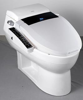Xime Electric Bidet Toilet