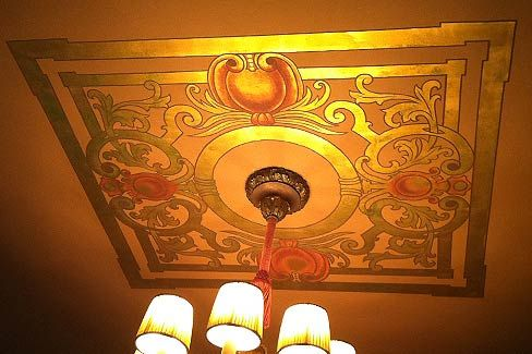 The 25 Best Craftsman Ceiling Medallions Ideas On