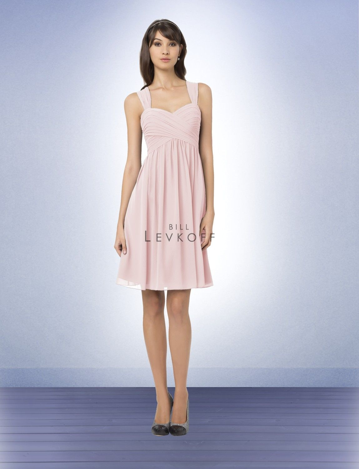 Dress for wedding party for girl  Bridesmaid Dress Style   Bridesmaid Dresses by Bill Levkoff
