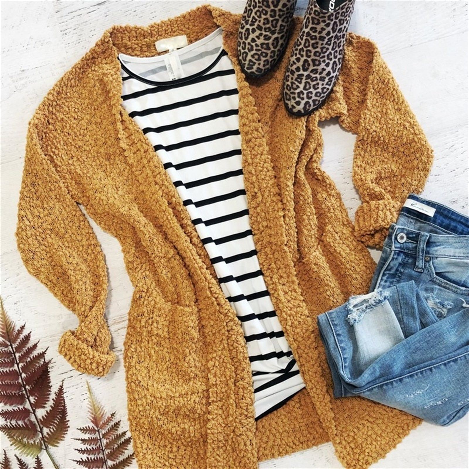 Chunky knit cardi in outfits i love pinterest what to