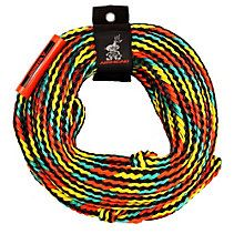 Airhead Heavy Duty Tow Rope, 60-ft