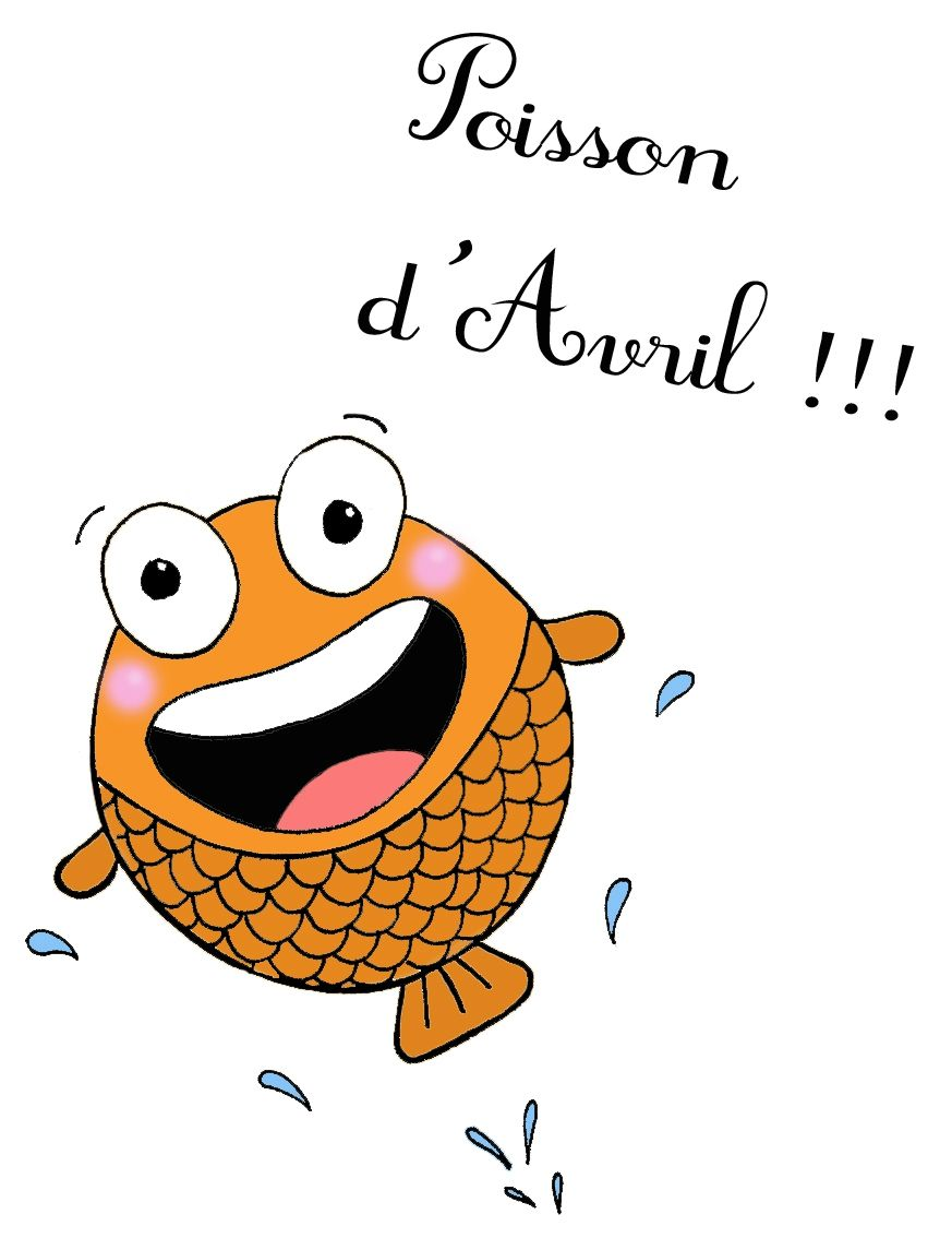 Poissons rigolos imprimer des p 39 tits riens poisson pinterest poisson avril et - Poisson d avril dessin imprimer ...