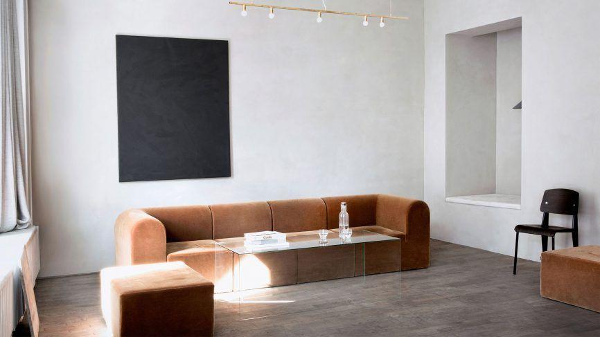 Step into Kinfolk\'s minimalist Copenhagen workspace | AD India ...