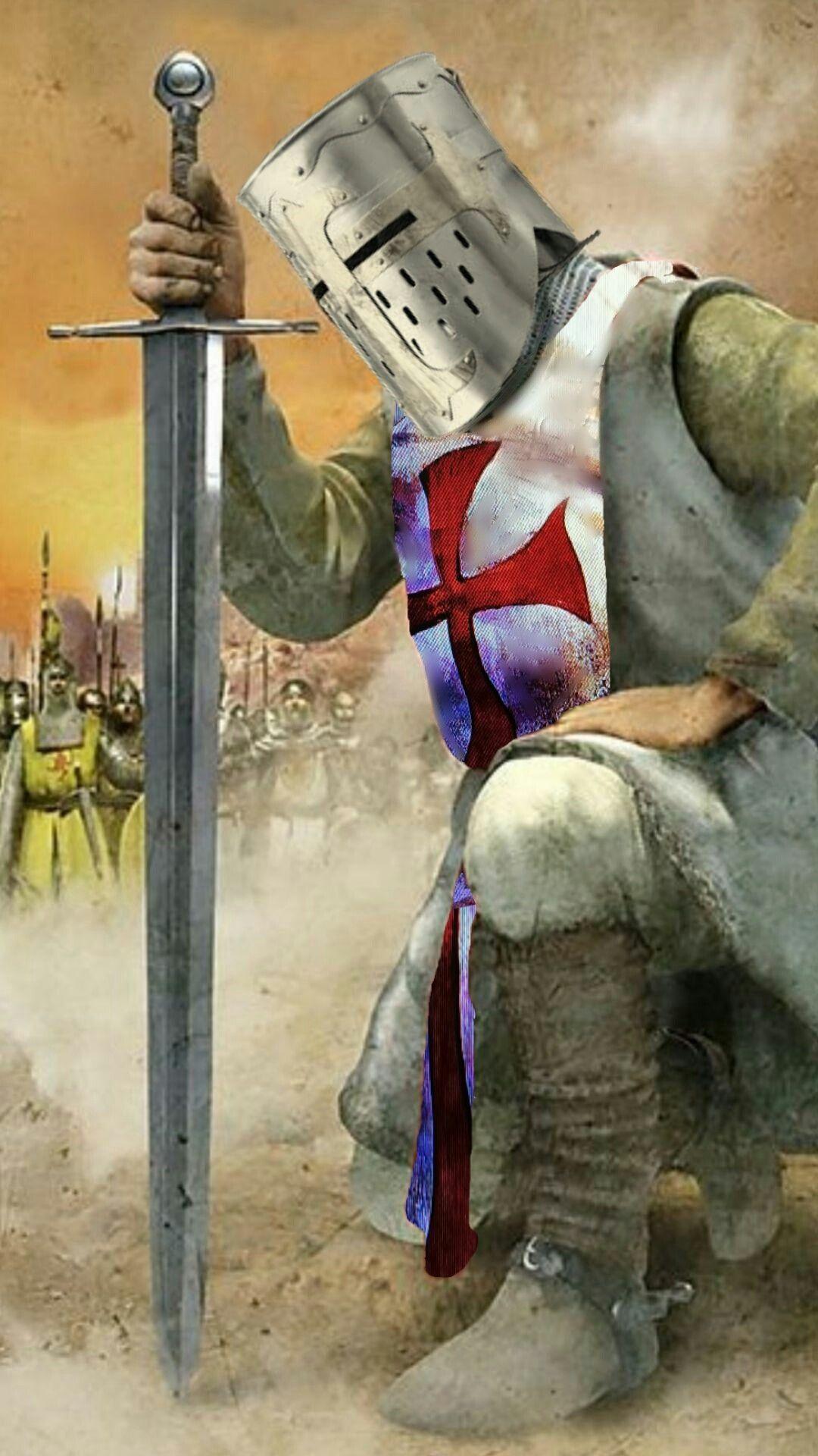 Cavaleiros e Templários | Pinterest: @patriciamaroca ...
