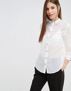 Shirts | Women's shirts & blouses | ASOS