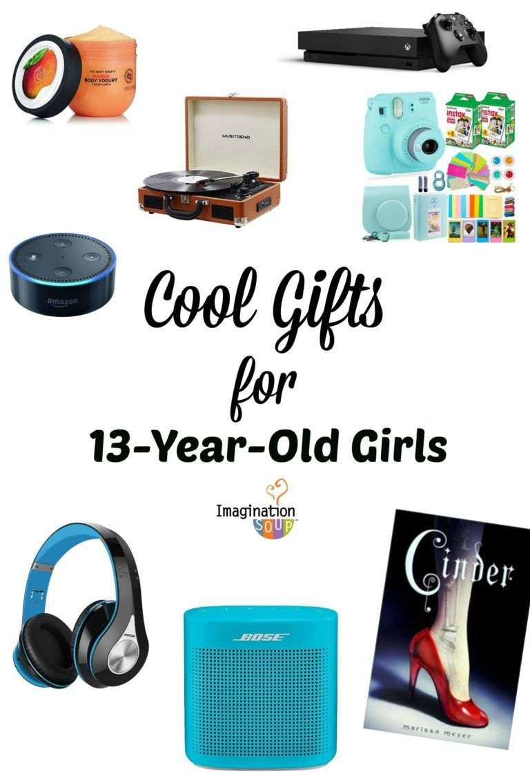 Gifts For 13 Year Old Girls 13 Year Old Christmas Gifts Birthday Gifts For Girls 12 Year Old Christmas Gifts