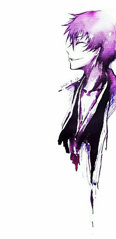 Pin by sanji on bleach pinterest manga javel and anime mangas - Dessiner un diable ...
