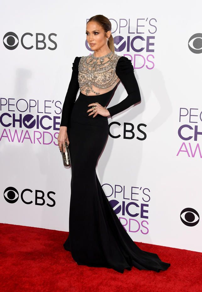 People's Choice Awards 2017 red carpet | Nice dresses, Red ...