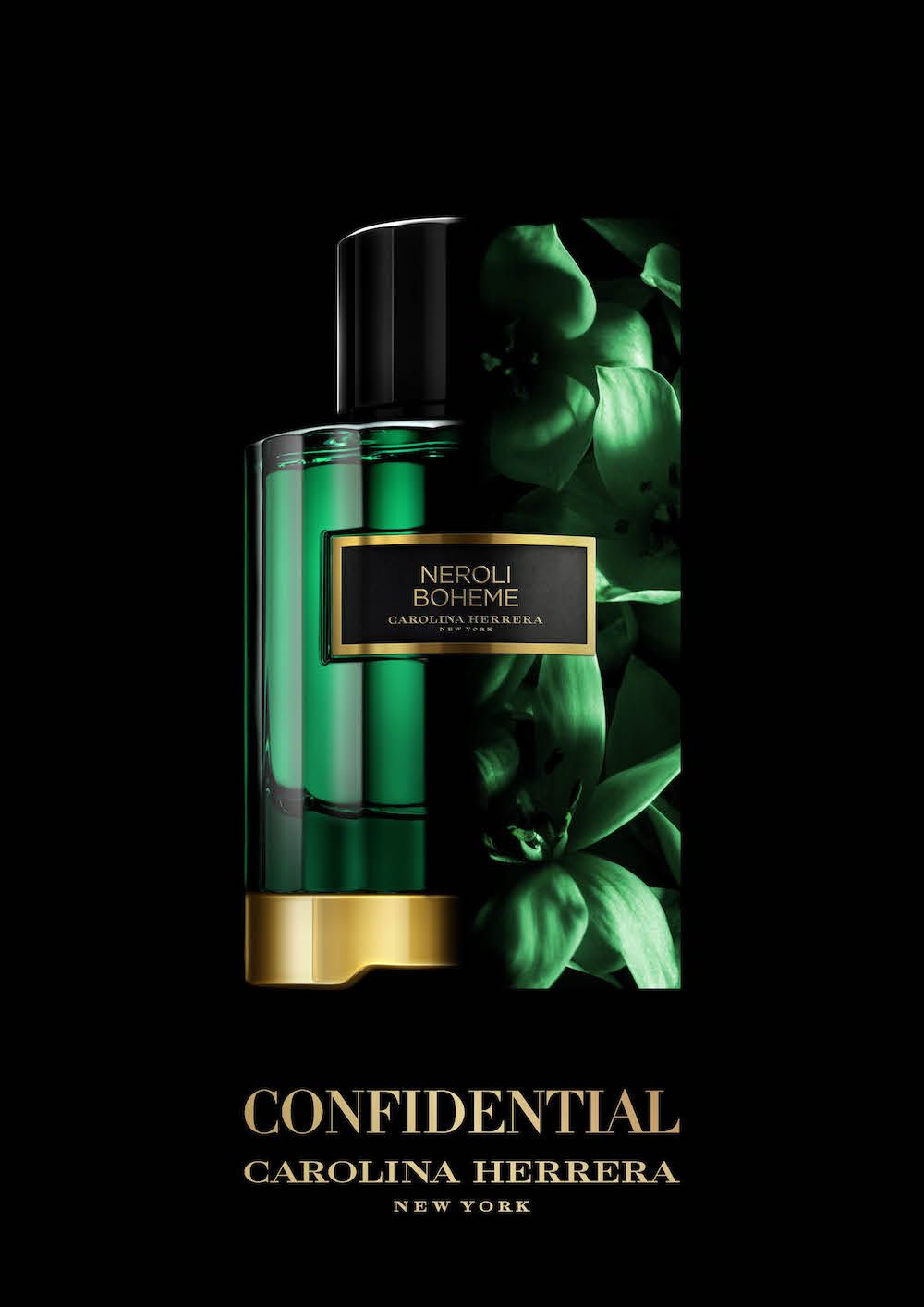 #HERRERACONFIDENTIAL: Neroli Boheme: Whimsical Spirit This passionate fragrance pays homage to whimsical and carefree days spent at carolina herrera's venezuelan family estate, le vega – a rich and verdant setting where elegance and relaxed style effortlessly harmonized. La vega played host to close friends and family from around the globe to enjoy lavish parties and intimate gatherings. The lush emerald gardens, vivid sunsets and breathtaking landscap created the backdrop to indelible…