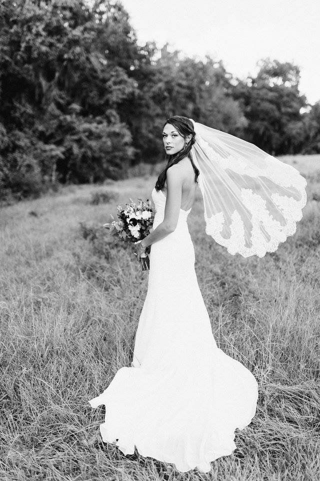 Bridal Photography At October Oaks