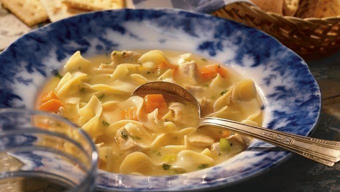 our best-ever chicken recipes   chicken noodle soup, soup