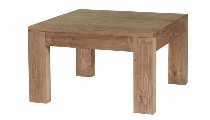 Table Basse Moving Table Basse En Pin Table Basse Mobilier En Bois