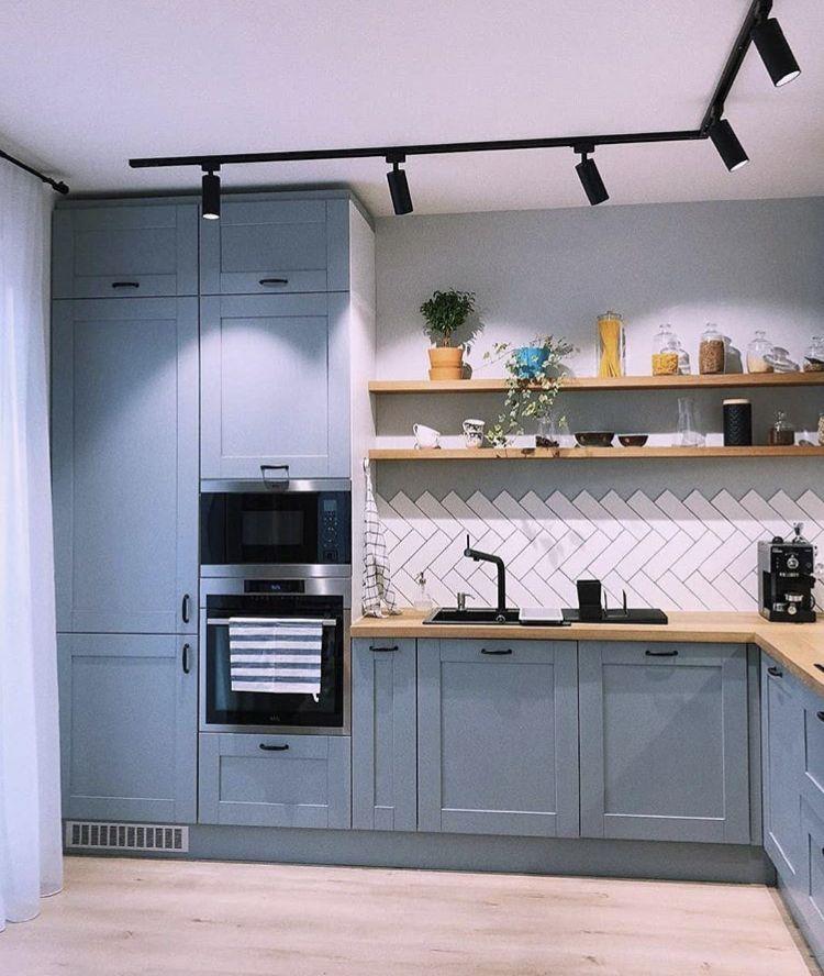 Pin By Anita Szewczyk On Kuchnia Ikea Kitchen Design Kitchen Decor Collections Rustic Kitchen Design