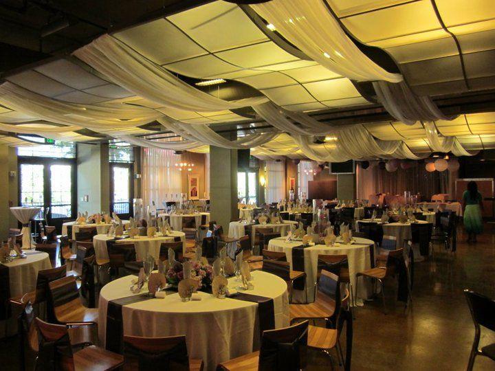 Loft At Castleberry Hill Georgia Banquet Hall For Wedding Venue In