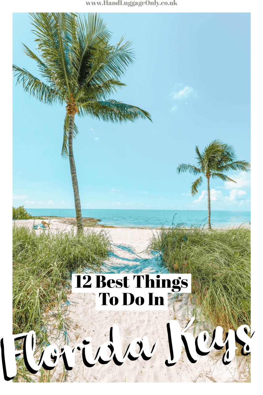12 Best Places In Florida To Visit In 2021 Best Places In Florida Florida Keys Places In Florida