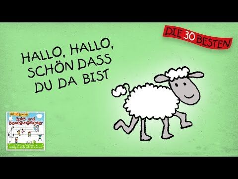 German Childrens Songs A Youtube Playlist For Beginners