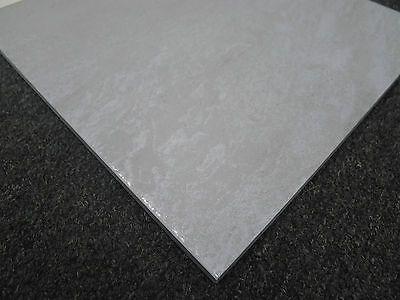Sonderposten Bodenfliese Fliesen Grau 30x30 Feinsteinzeug Kalibriert