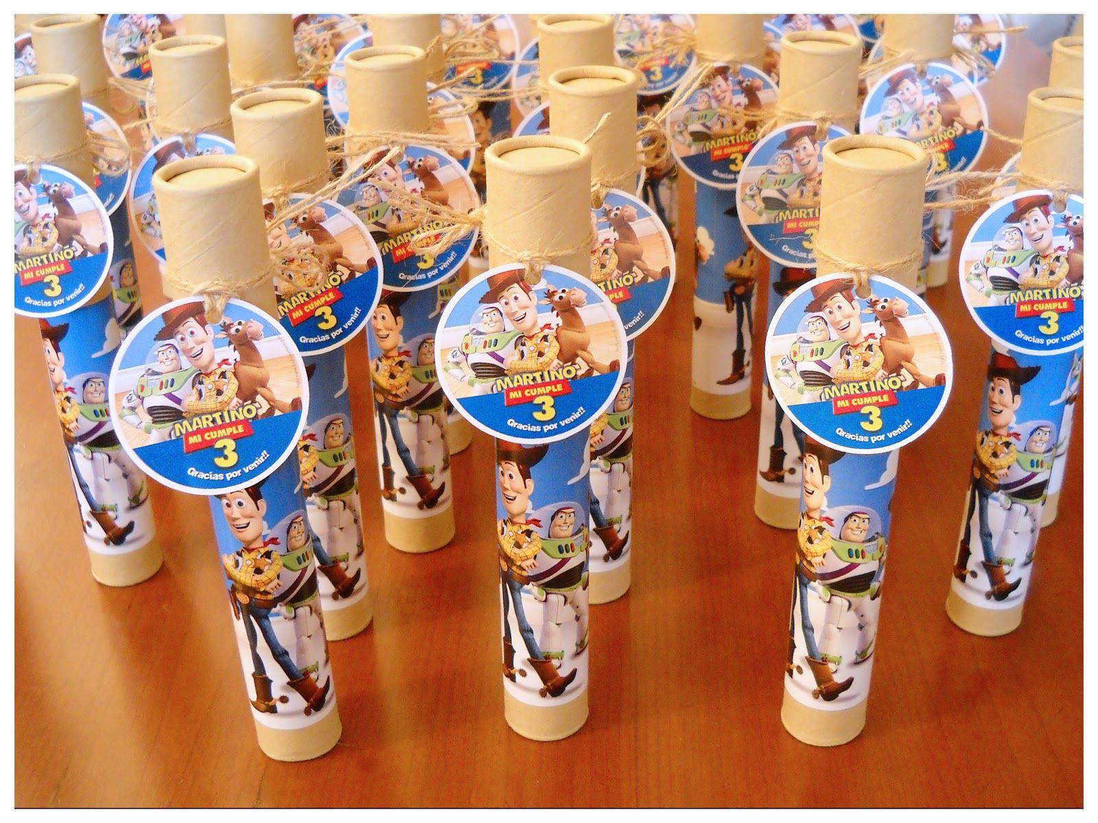 souvenirs | Los Souvenirs para los 3 añitos de Mini Marti!! :)