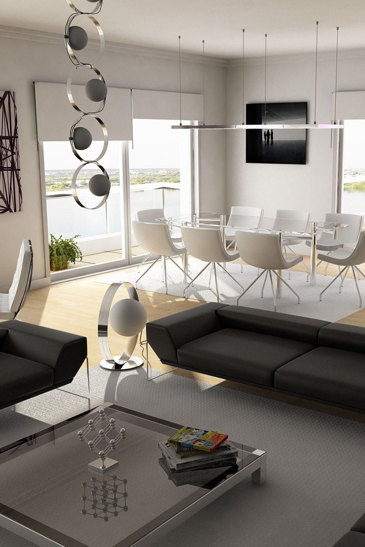 beautiful new home interior design and furniture mobile