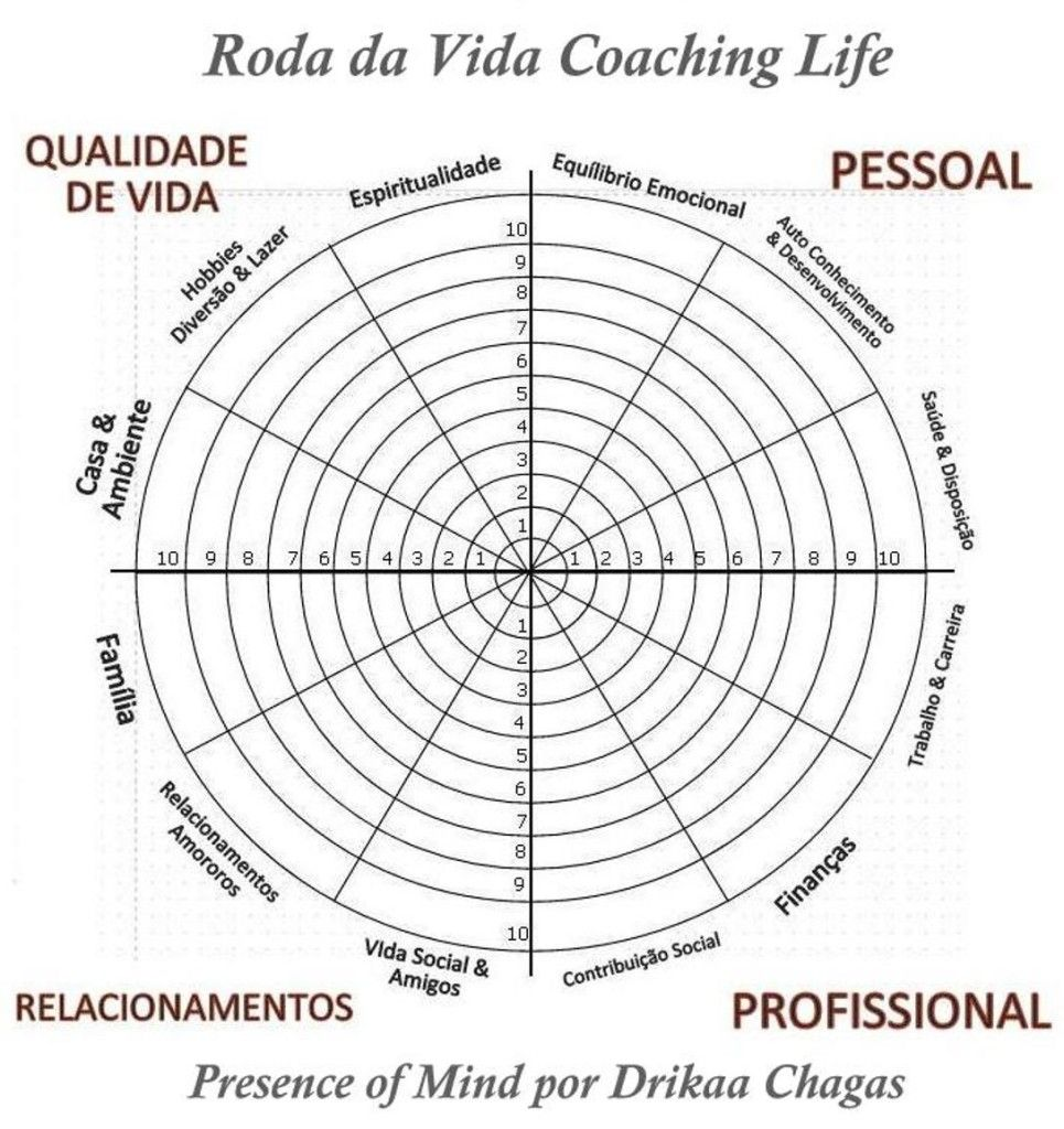 Feliz 2016 Com Imagens Roda Da Vida Roda Da Vida Coaching