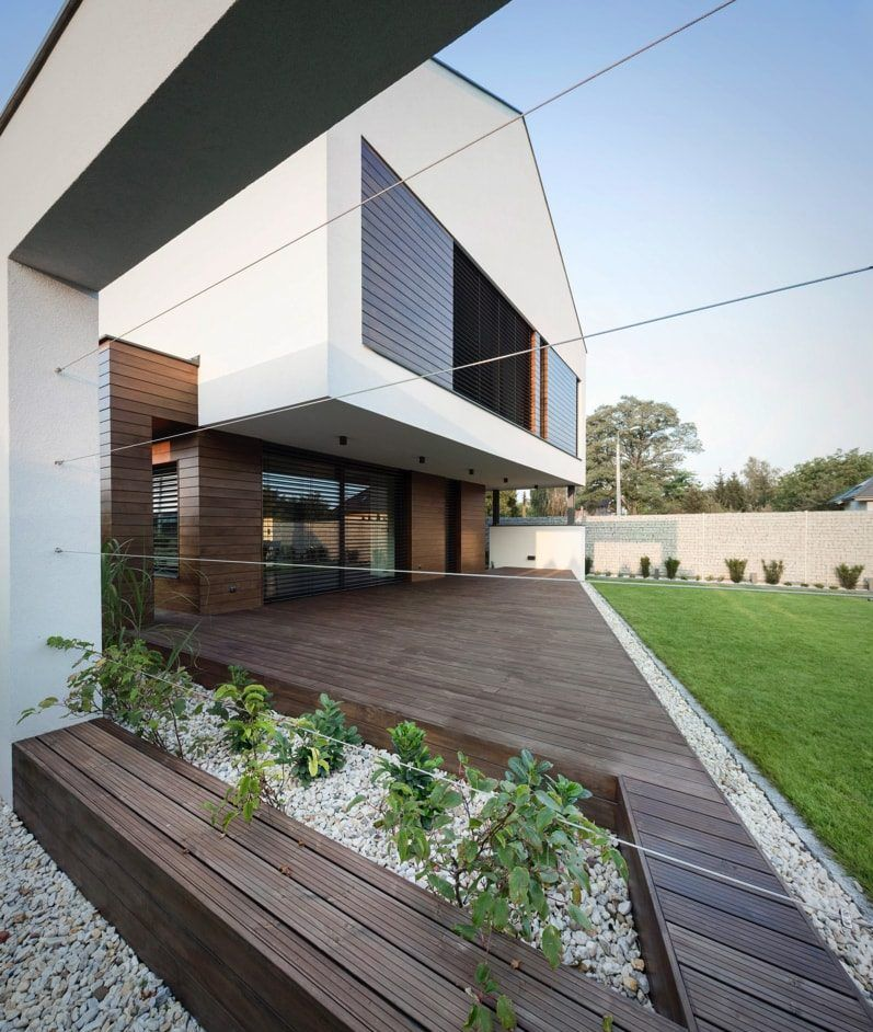 Fra House Single Family Detached Dwelling Built For Privacy House Architecture House House Styles