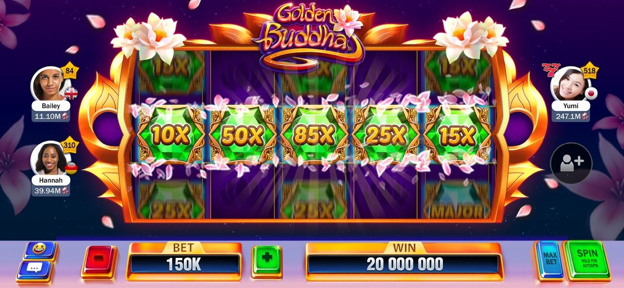 Huuuge Casino Slots Vegas 777 on the App Store (With