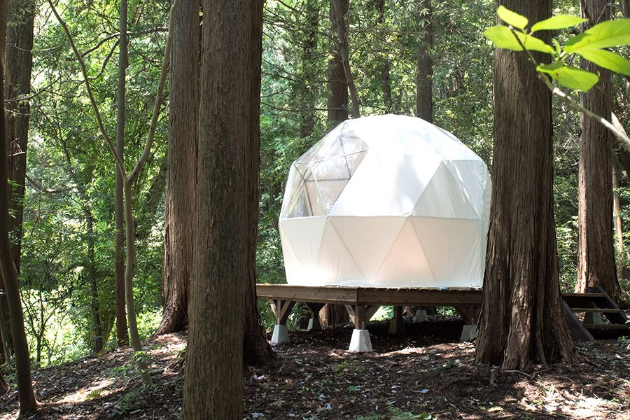 泊まれる公園 Inn The Park は 静岡県沼津市で30年以上にわたり愛されてきた 少年自然の家 を 現代的にリノベーションした まったく新しいタイプの複合宿泊施設です 自然の家 サイト デザイン 家