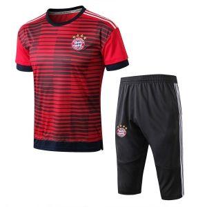 Bayern Munich 2018 19 Top Home Training Kit [M425