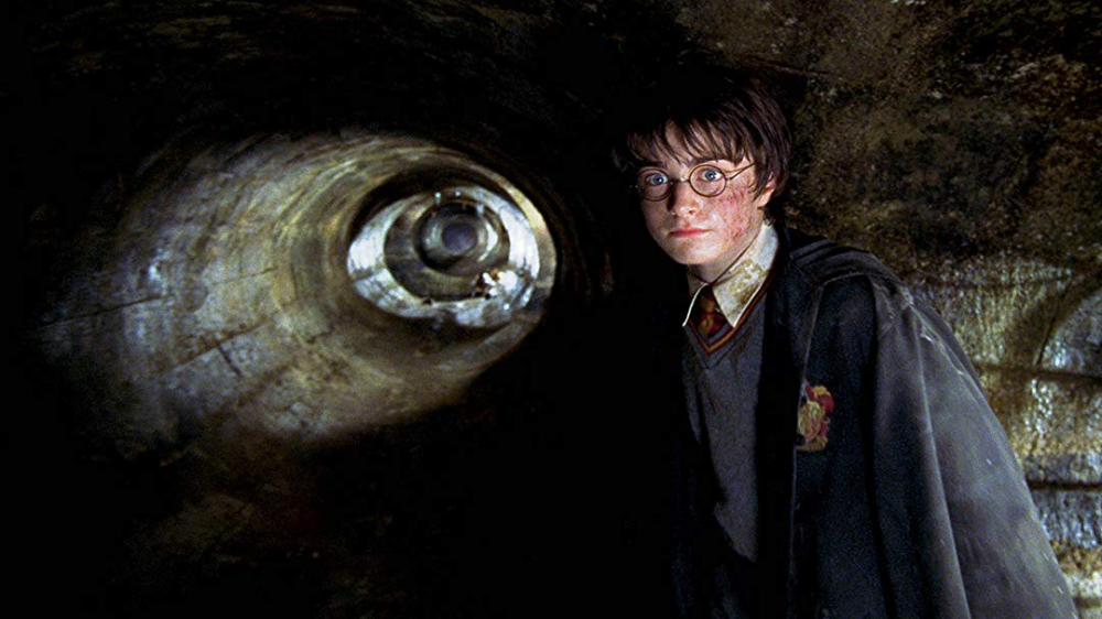 Watch Harry Potter And The Chamber Of Secrets Extended Version Prime Video In 2020 Harry Potter Harry Potter Shop Harry Potter Fantastic Beasts
