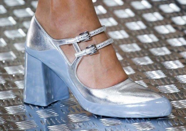dries van noten shoes resin - Cerca con Google