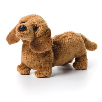 Small Stuffed Dachshund By Nat And Jules In 2020 Dog Beanie