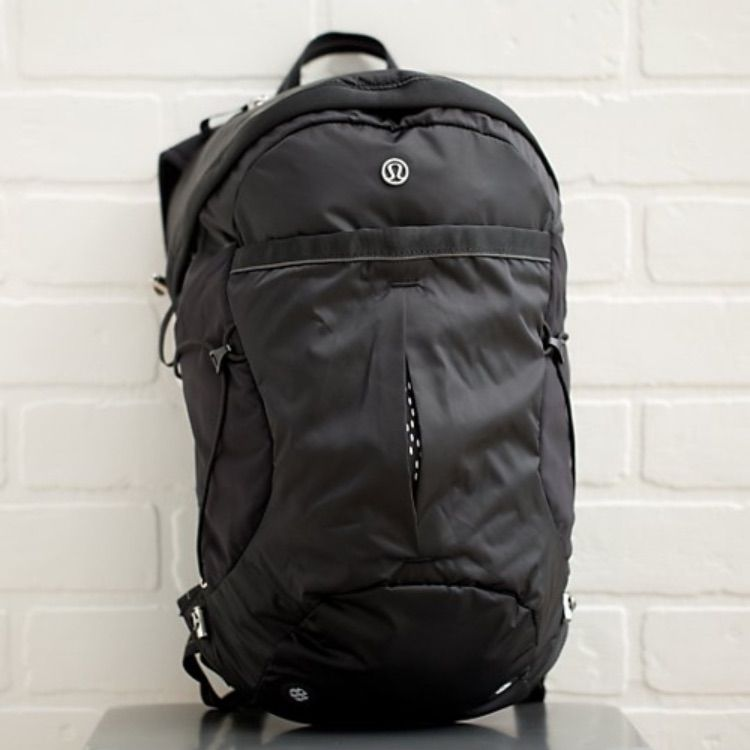 d7854aef62 Lululemon Run All Day Backpack