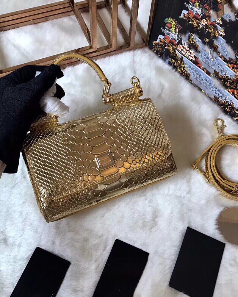 WW0576 100% Genuine Leather Luxury Handbags Women Bags