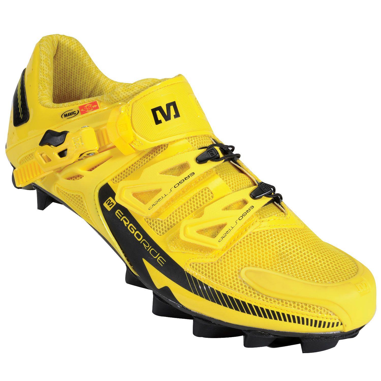 Mavic Fury MTB Shoes - Cycling Shoes
