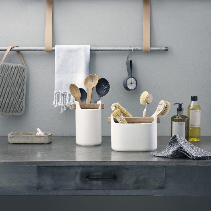 Eva Solo Toolbox Coco Lapine Design Eva Solo Kitchen Accessories Tool Box Organization
