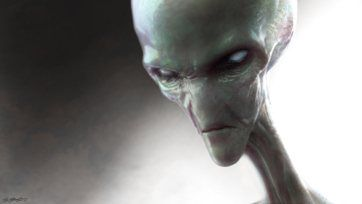 After Roswell: Are Aliens Among Us or Part of Us?