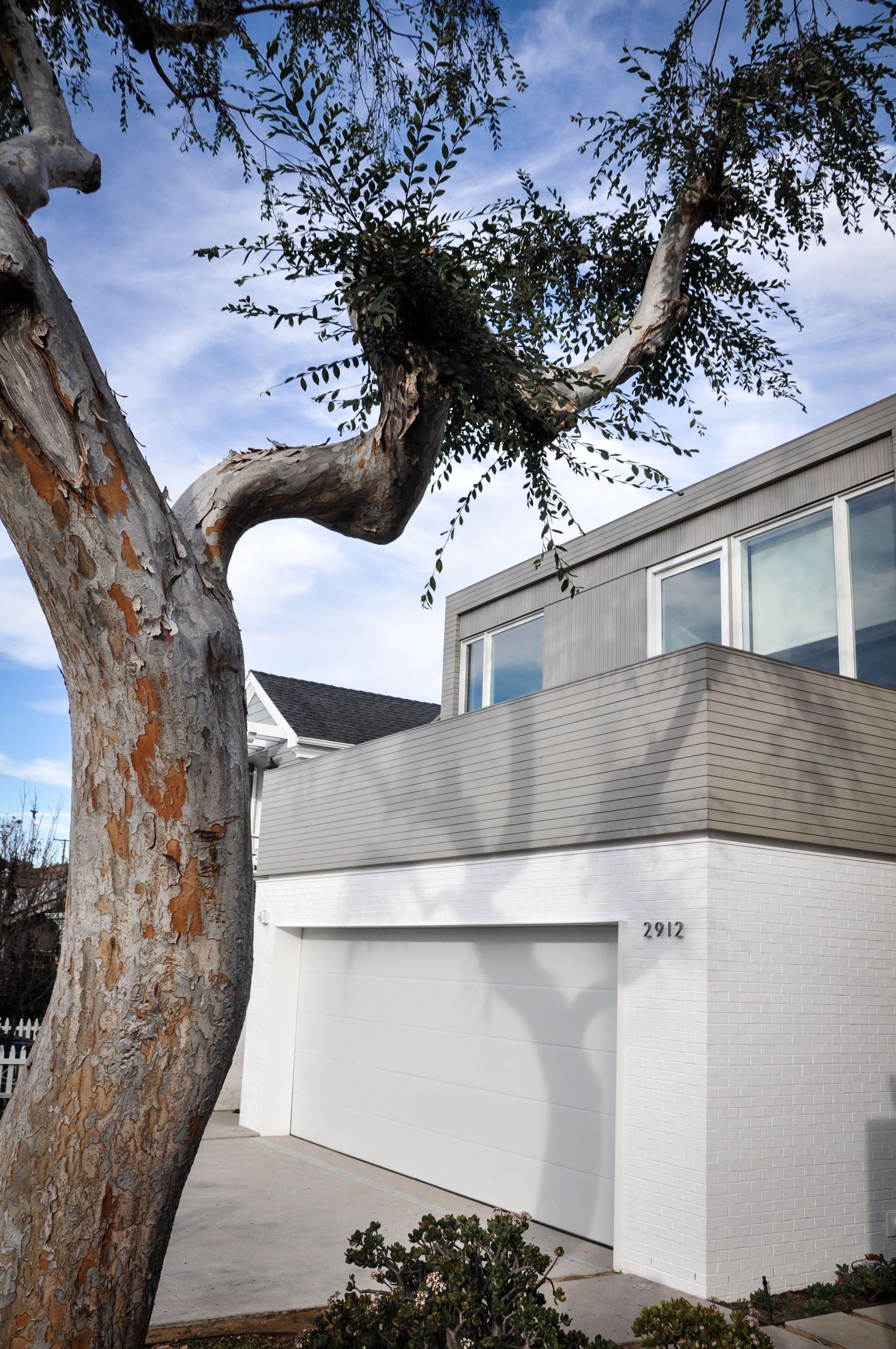 Exterior View / Beach House / by Ro | Rockett Design
