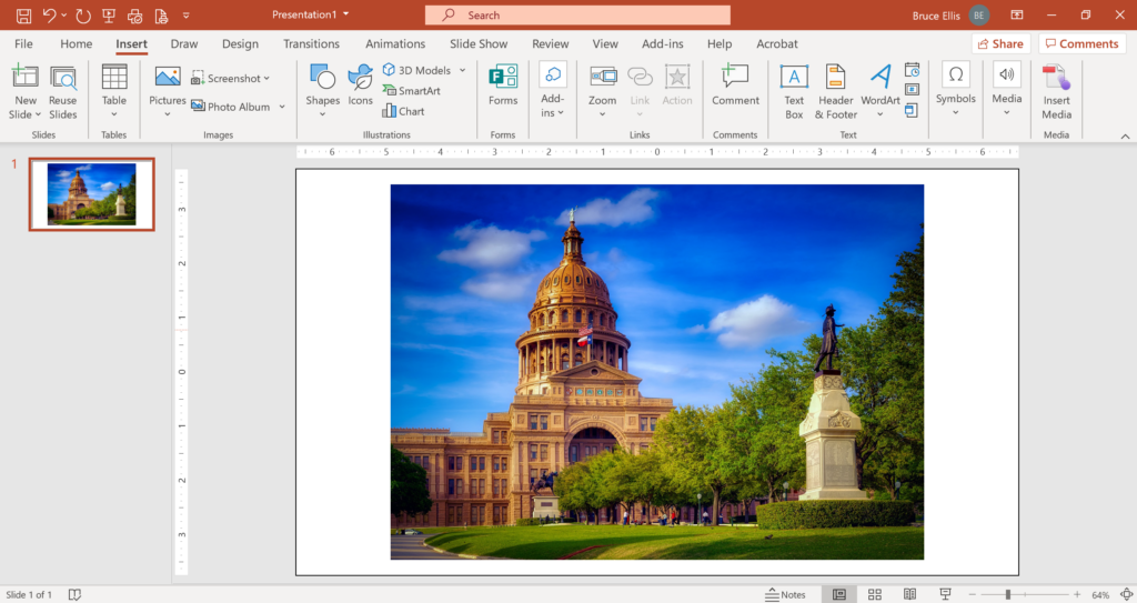 Creating Virtual Backgrounds For Zoom Technotes Blog Virtual Background Elearning