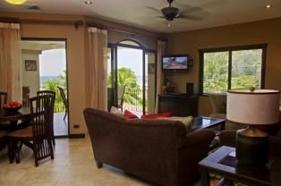Apartments and Villas in Jaco Beach, Costa Rica, Costa Rica.