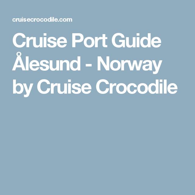 Alesund yacht charter guide   yacht charter fleet.