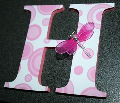 Pin By Wendy Davies On Alphabet Wooden Letters Decorated Lettering Alphabet Decorative Letters