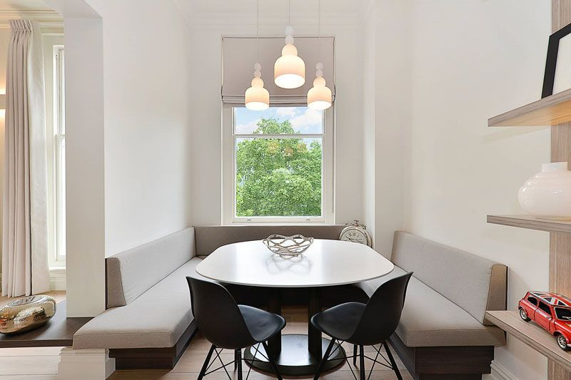 40++ Small banquette dining set Trend