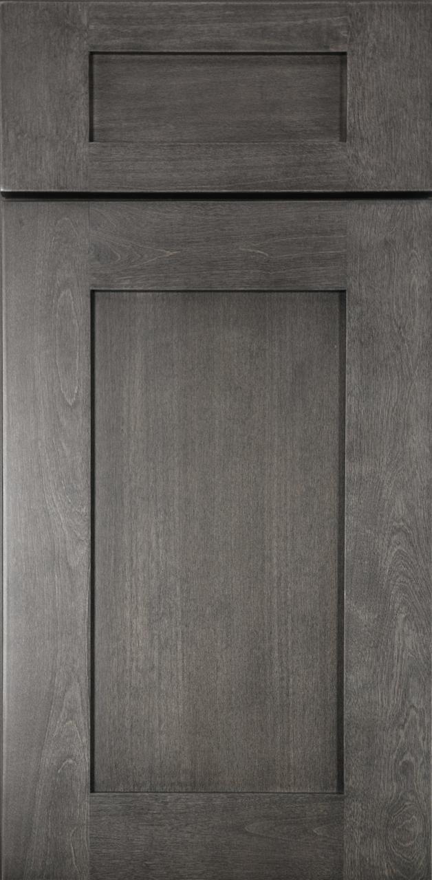 Best Sample Door Shaker Slate In 2019 Kitchen Cabinets Denver 400 x 300