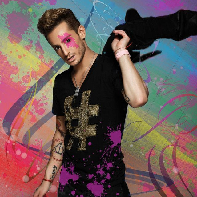 Queen, a song by Frankie Grande on Spotify Frankie