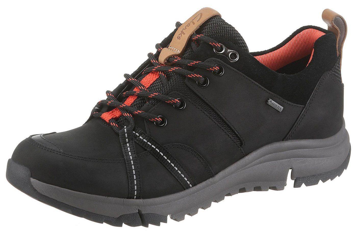 OTTO #CLARKS #Schuhe #Damen #Clarks #TRI #TREK #GTX