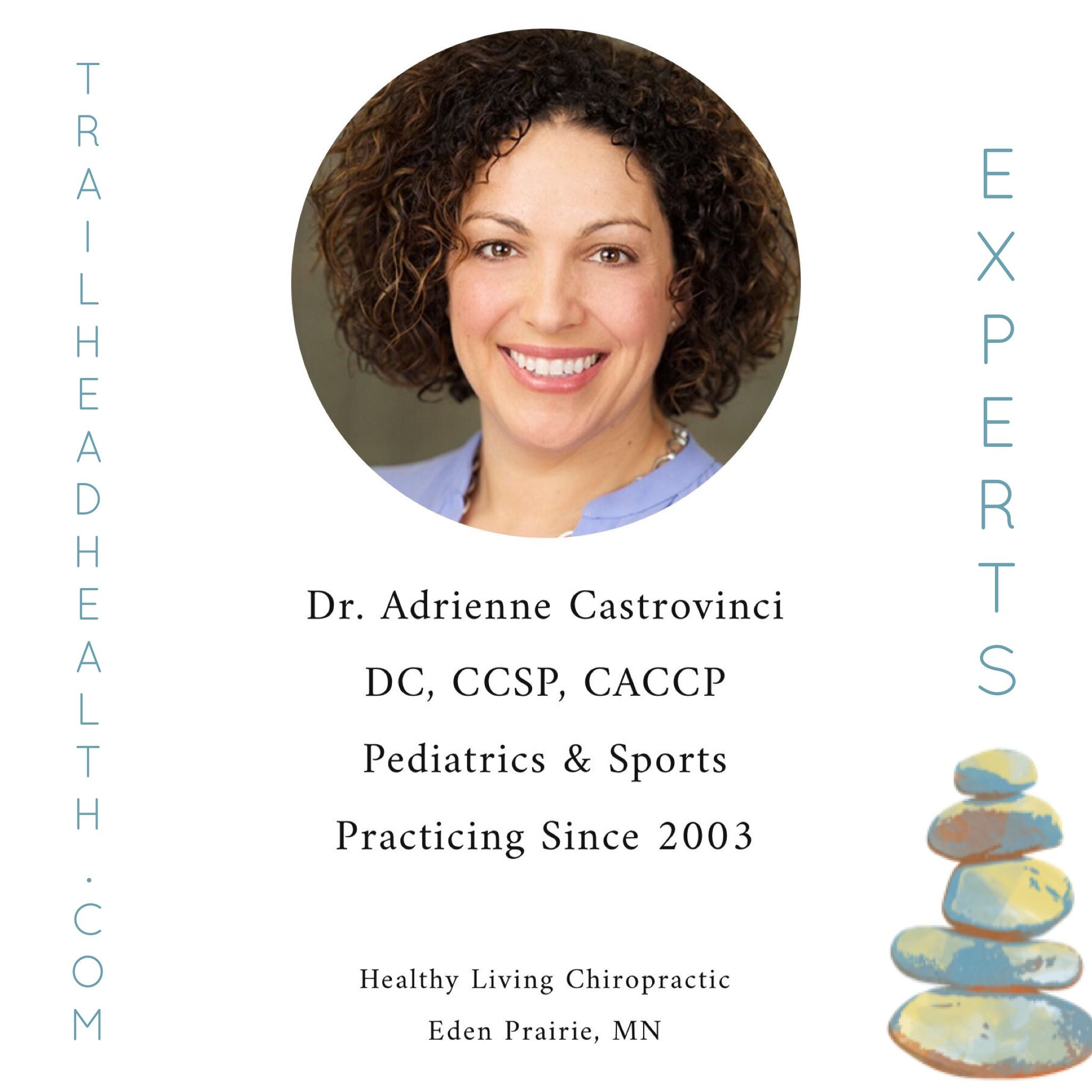 At healthy living chiropractic we have tried to create an